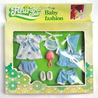 Fleur BABY FASHION NEW IN PACKAGE | Vintage Otto Simon Fleur Pretty Baby Doll