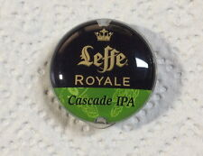 Philips Perfect Draft Pin / Médaillon - Leffe Royale Cascade IPA