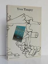 Yves Tanguy. Rétrospective 1925-1955. Exposition Centre Pompidou Paris, 1982.
