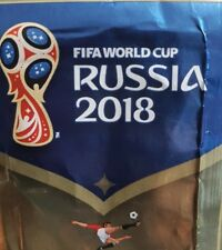 FIFA WORLD CUP RUSSIA 2018 X40 LOOSE STICKERS