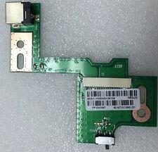 DC POWER JACK SWITCH BOARD Replacement FOR ASUS N53 N53S N53J N53TA N53TK N53SM