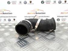 AUDI A4 Mk3 (B7) Intercooler Pipe BRE 2.0 TDI 8E0145837G
