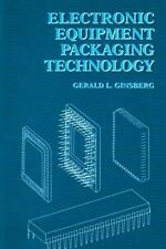 Electronic Equipment Packaging Technology, Ginsberg 9781461365723 New-,