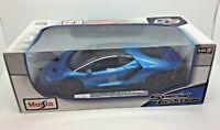 Maisto 1:18  Lamborghini Centenario Diecast Model Racing Car Vehicle NIB