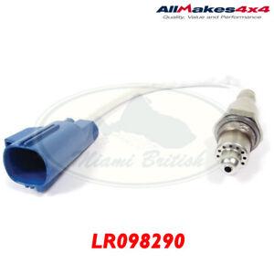 LAND ROVER REAR EXHAUST GAS OXYGEN SENSOR RANGE RANGE SPORT LR136928 ALLMAKES4X4