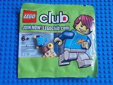 LEGO - CLUB ( SET 852996 - LEGO CLUB MAX ) BRAND NEW