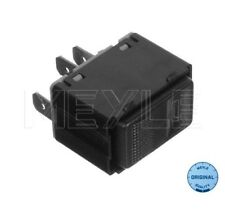 MEYLE Switch, window regulator MEYLE-ORIGINAL Quality 100 959 0004