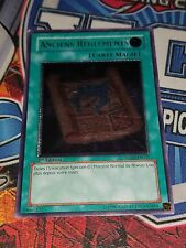 Ancient Rules - French - STON-EN037 - Ultimate Rare - 1st Edition - LP Yugioh