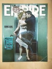 October Limited Edition Monthly Film & TV Magazines