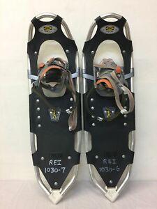 Atlas Snow Shoe Company Model No. 1030 Snowshoes
