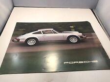 Porsche 911 Technical Data Brochure