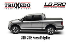 Truxedo Lo Pro Tonneau Cover 2017+ Honda Ridgeline 530601