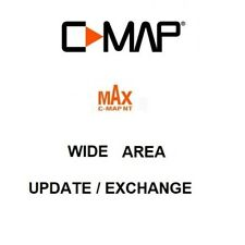 C-CARTE MAX local chart Update/Exchange sur MSD-format Carte Avec SD Adaptateur