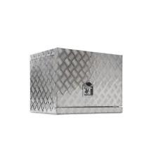 Giantz ATB-GT-75-50 Aluminium Tool Box 75x50x55cm - Silver