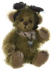 Mavis Teddy - Minimo Collection - Charlie Bears - Édition Limitée - Mm195950c
