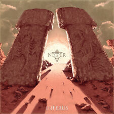 "NETER ""Inferus"" new album 2018 for fans of Behemoth/Nile"
