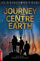 Verne, Jules, Journey to the Centre of the Earth (EDGE: Classics Retold), Very G