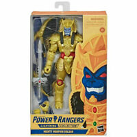Power Rangers Lightning Collection MIGHTY MORPHIN GOLDAR 6-Inch Figure
