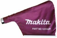 MAKITA 122562-9 9403 BELT SANDER CLOTH DUST BAG ASSEMBLY