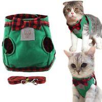 Chest Strap Traction Kit Lead Leash Cat Supplies Pet Products Cat Vest Harness