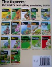 """Choose from this Collection of """"Gardening Expert """" by Dr D G Hessayon"""
