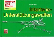Waffen und Gerät Band 4, Infanterie-Unterstützungswaffen, Motorbuchverlag 1997