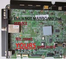 Samsung BN41-01660  REPAIR SERVICE -you must send us your Mainboard for repair