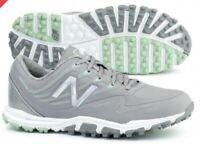 New Balance Minimus WP Women's Size 7.5 Grey/Mint New MSRP $85