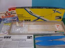 Graupner : Segelflugzeug