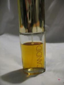 Vintage Avon Original Candid Ultra Cologne Spray 1.8 oz Perfume Product 85% Full