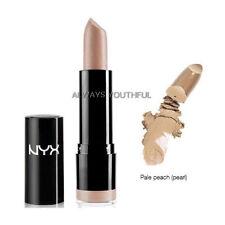 Cream Assorted Shades Cruelty-free Lipsticks