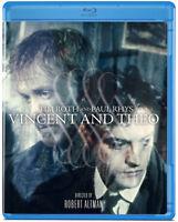 Vincent & Theo [New Blu-ray] Mono Sound