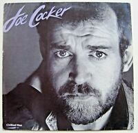 JOE COCKER - CIVILIZED MAN  | ROCK | SCHALLPLATTE | VINYL