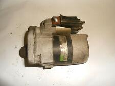 Anlasser Starter Renault Megane 1 1,6l 16V Bj. 1999 - 2003 7700104674