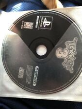 Tekken 3 (Greatest Hits) No Case PL PS1 PlayStation
