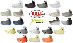 Bell Click Release Shield for Star RS-1 Vortex Revolver Evo Qualifier DLX Helmet