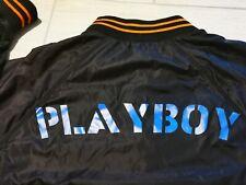 PLAYBOY 53 Jacke I RARE aus USA I Gr L I w NEU Wetlook Wet Shiny M Bunny NP249€