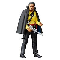 Star Wars The Vintage Collection Solo: A Star Wars Story Lando Calrissian Figure