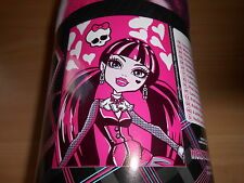 Cti 040606 Plaid Polaire 110 x 140 cm Monster High Beauty Rose