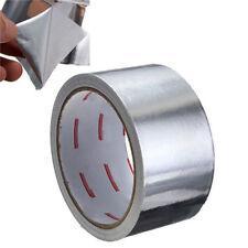 Aluminium Foil Tape Self Adhesive For Car Exhaust Repair Panel Home 17m*5cm
