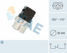 Thermocontact pour ventilateur FAE 36700 pour VECTRA B, VECTRA B BREAK