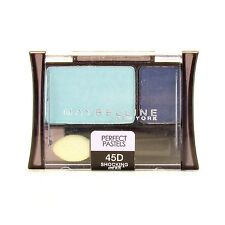 Maybelline Eyeshadow Duo***Choose Your Color*** Full Size Pressed Powder