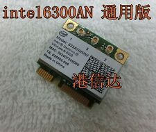 INTEL 6300AN 450M Dual Band Wlan Card 633ANHMW PCI-E