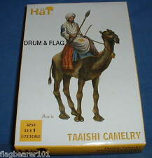 CAPPELLO 8250-taaishi camelry - IN SCALA 1/72