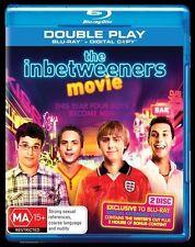 The Inbetweeners Movie (Blu-ray, 2012, 2-Disc Set)