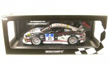 Minichamps 1.18 Porsche 911 Gt3 R WTM Racing #21 24hr Nurburgring 2016 Ltd Ed