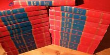 Vintage The World Book Encyclopedia Complete Set of 20  Copyright 1963