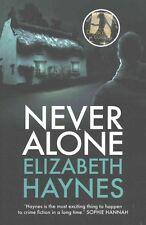 Never Alone, Elizabeth Haynes,