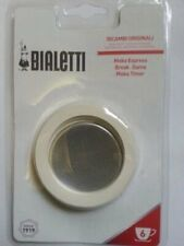 Bialetti Original Spare Kit for 6 Cup Moka Coffee Maker (Stove Top)