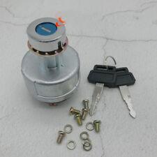 Starter Ignition Switch For Daewoo Doosan DH60/150/220/225 Excavator